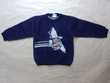 Pull en taille 5 ans