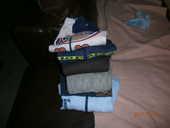 pulls/pantalon/ veste /tee-shirt /chemises taille 4/5/6  ans 0 Rixheim (68)