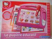 Pupitre Educatif Hello Kitty 7 Mâcon (71)