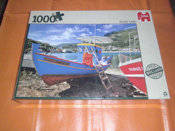 Puzzle 1000 pièces 12 Viry-Châtillon (91)