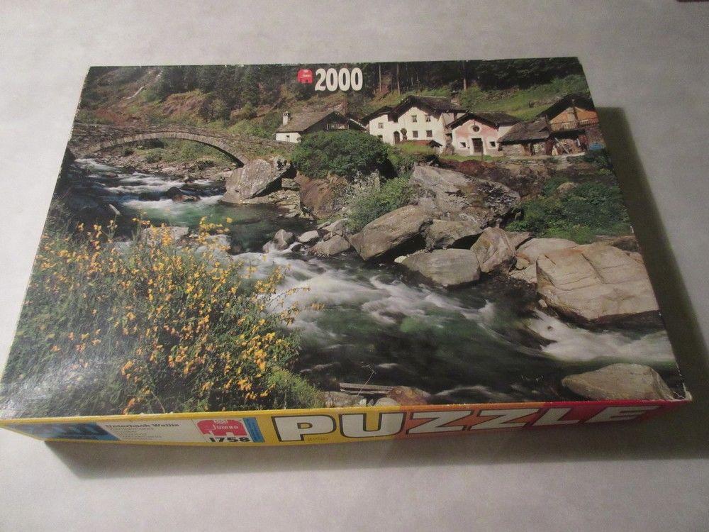 Puzzle  2000 pièces 15 Jury (57)