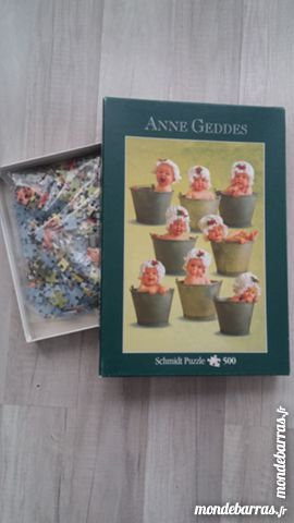 puzzle Anne Geddes 8 La Ciotat (13)