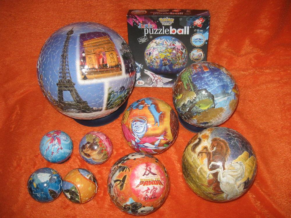 Puzzle Ball Ravensburger comme neuf 5 Mouans-Sartoux (06)
