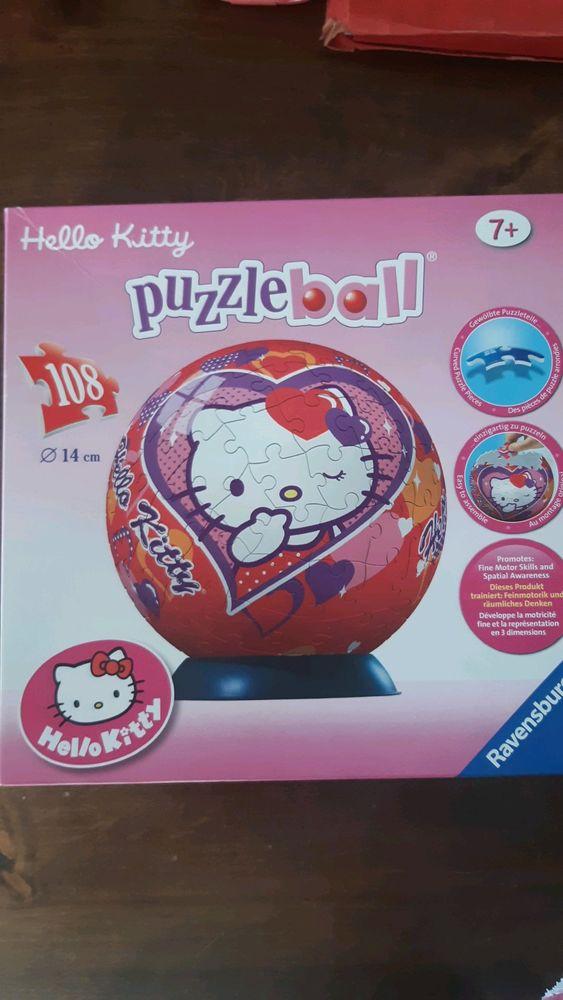 Puzzle Ball Jeux / jouets