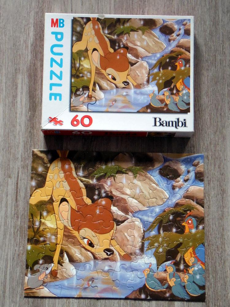 Puzzle Bambi 3 Étueffont (90)