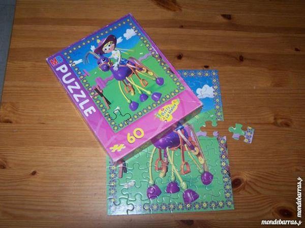 Puzzle Betty la malice - 60 pièces 6 Lyon 8 (69)