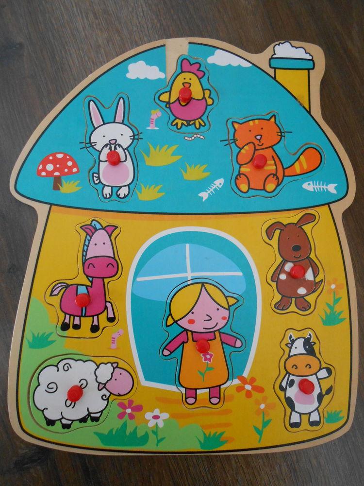 Puzzle en bois pour enfants 2 Aurillac (15)