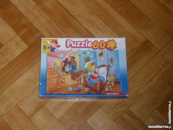 Puzzle  Boucle d'or  (14) 2 Tours (37)