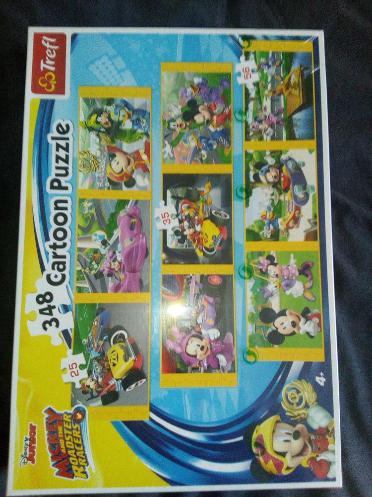 Puzzle carton Disney 5 Marseille 10 (13)