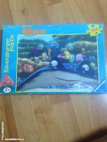 Puzzle Nemo 5 Saint-Priest (69)