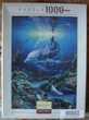 PUZZLE NEUF 1000 pièces sur le thème Dauphin. 15 Montreuil (93)