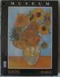 PUZZLE NEUF de 1 000 pièces (sachets fermés) sur un tableau