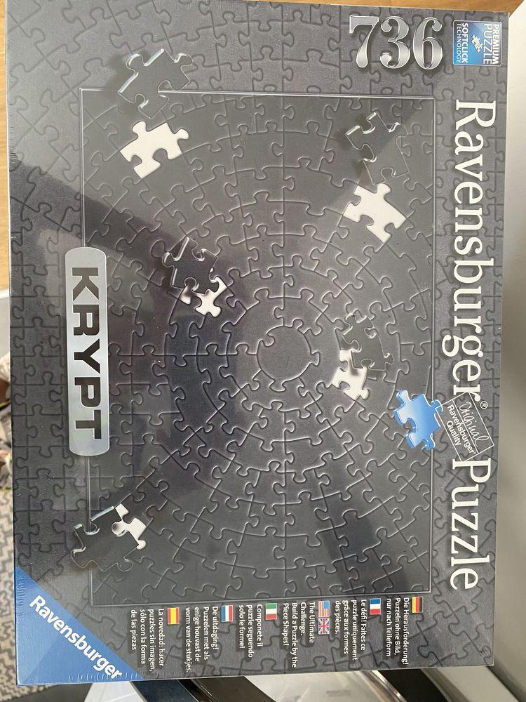 Puzzle neuf sous blister 736 pièces Jeux / jouets