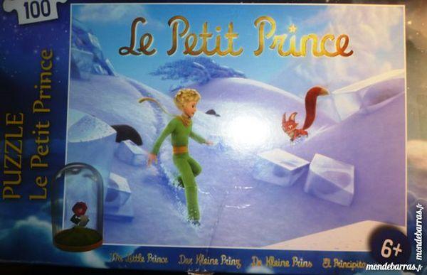 Puzzle le Petit prince 6 Paris 9 (75)