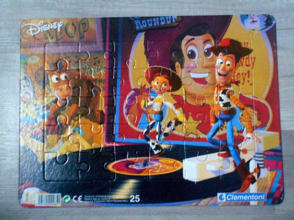 puzzle plateau Toy's Story 2 Étueffont (90)