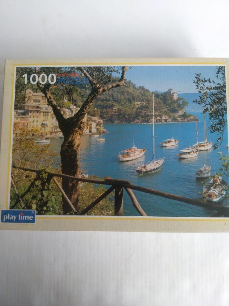 Puzzle Portofino 10 Calais (62)