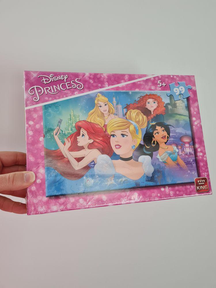 Puzzle princesse Jeux / jouets