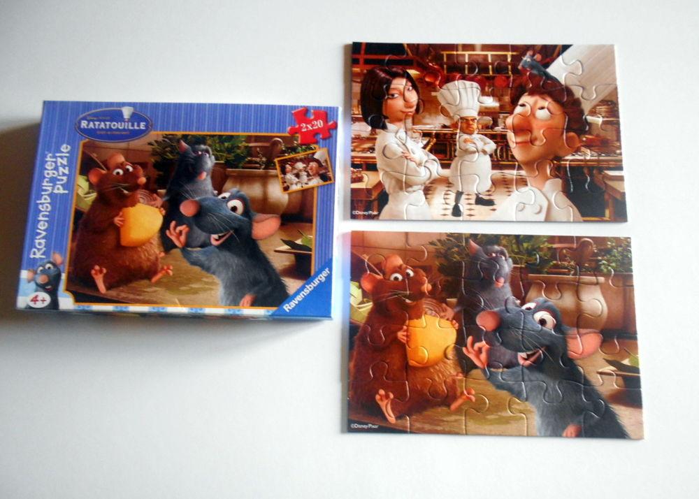 puzzle Ratatouille 3 Étueffont (90)