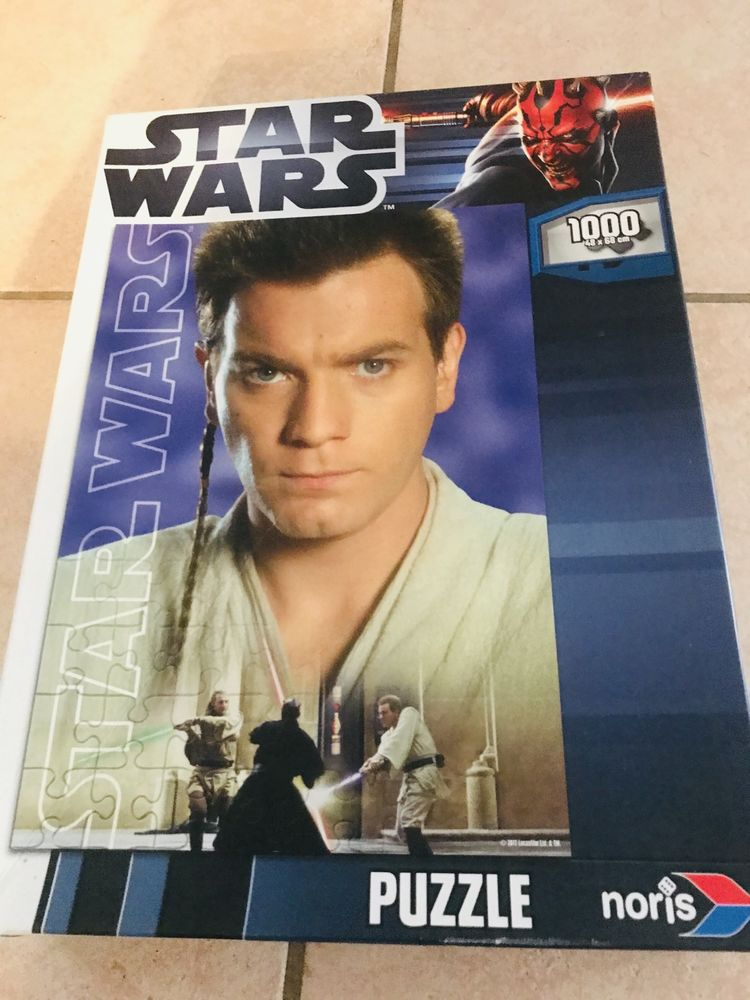 Puzzle « Star Wars » 8 Privas (07)