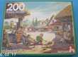 Puzzle : Temps des Gaulois (Nathan) Jeux / jouets