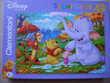 Puzzle Winnie et ses amis
