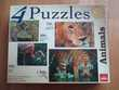 Puzzles animaux Gagny (93)