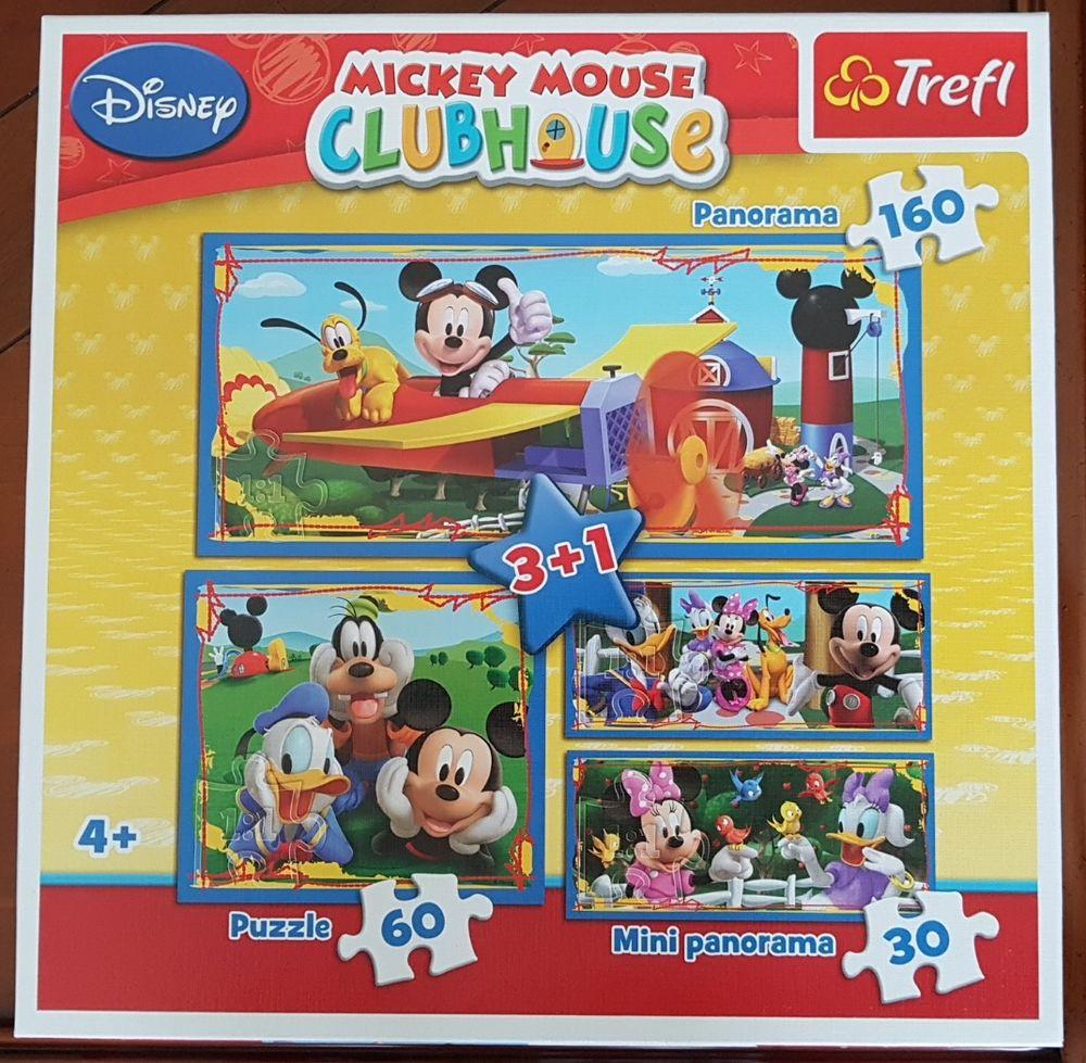 Puzzles Disney 8 Marignane (13)