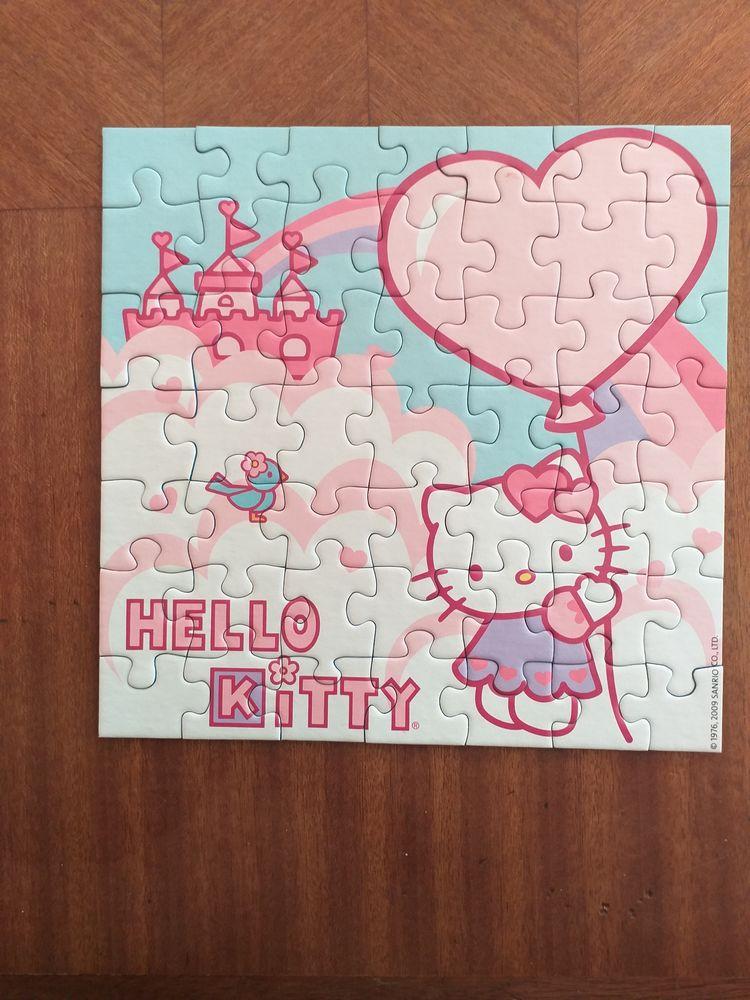 puzzles hello kitty  0 Gensac (33)