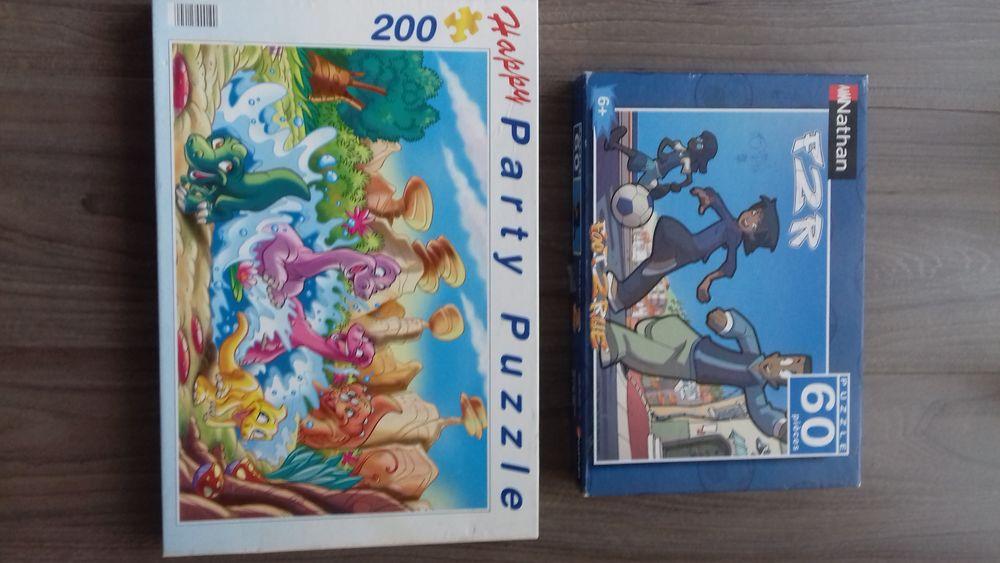 Puzzles Jeux / jouets