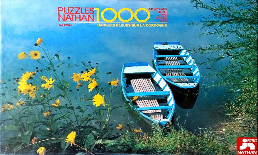 22 puzzles 2 Mons-en-Barœul (59)