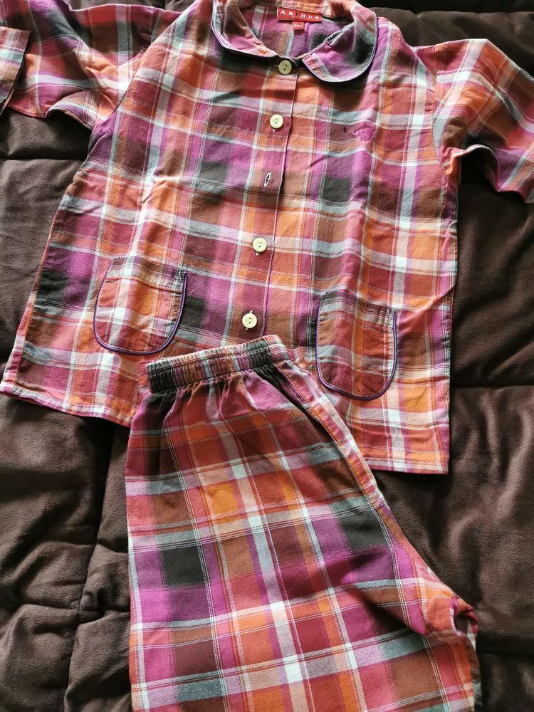 Pyjama Arthur fille 5 Roissy-en-Brie (77)