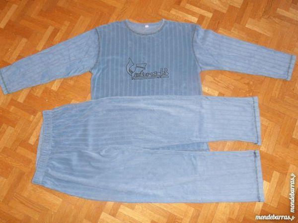 Pyjama bleu (V7) 5 Tours (37)
