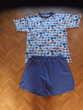 Pyjama court Mariner (93) Vêtements