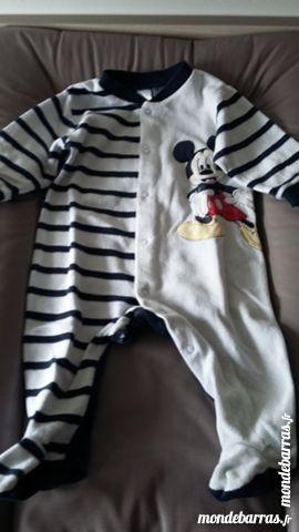 Pyjama Disney Mickey 2 Vigneux-sur-Seine (91)