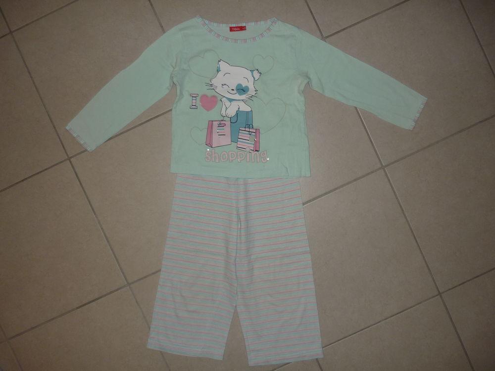 pyjama été fille 3 ans 3 Orléans (45)