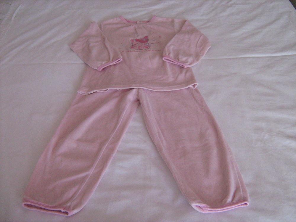 Pyjama fille 5 Cannes (06)