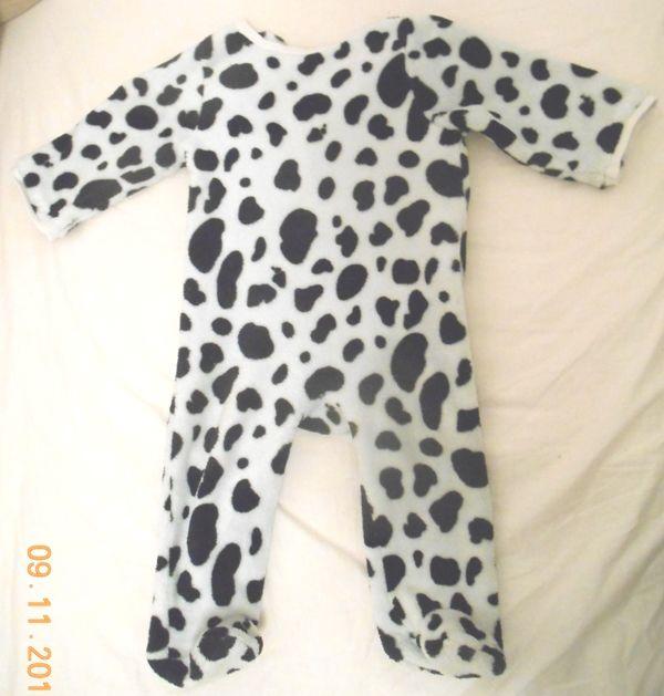Pyjama hiver 1 pièce 18 mois Tissaia 11 Mâcon (71)