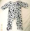 Pyjama hiver 1 pièce 18 mois Tissaia