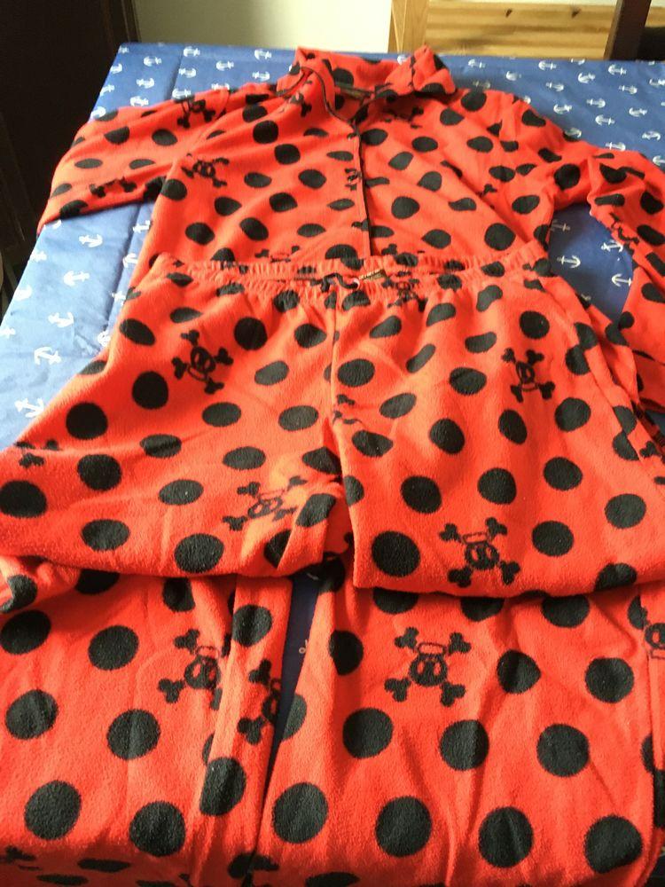 pyjama mixte 7 Friville-Escarbotin (80)