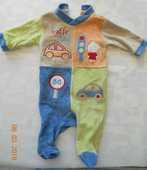 Pyjama 1 mois 1 piece neuf 6 Mâcon (71)