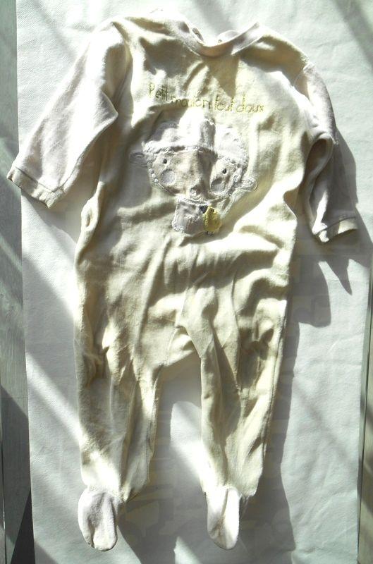 Pyjama 18 mois 1 piece  3 Mâcon (71)