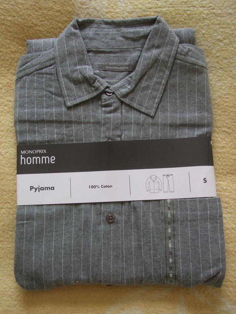 pyjama neuf 20 La Fare-les-Oliviers (13)