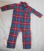 Pyjama 1 pièce 6-12 mois Lupilu  7 Mâcon (71)