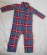 Pyjama 1 pièce 6-12 mois Lupilu