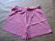 Pyjama short en taille 14 ans Vêtements enfants