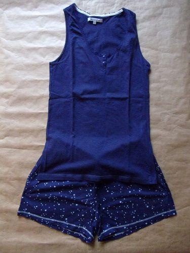 Pyjama short en taille 38-40 2 Montaigu-la-Brisette (50)