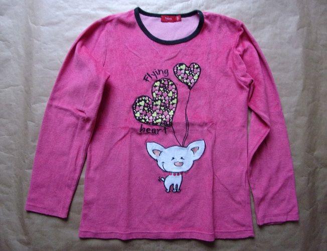 Pyjama en taille 34 4 Montaigu-la-Brisette (50)