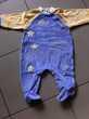 G/A Pyjama VELOURS NEUVE Vêtements enfants