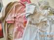 Pyjamas divers 1 mois Vêtements enfants