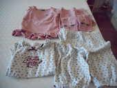 2 pyjamas fille 2/ 3 ans TBE 3 Olivet (45)
